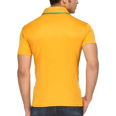 Pack of 3 Rico Sordi Half Sleeves Plain Tshirts_RSD729