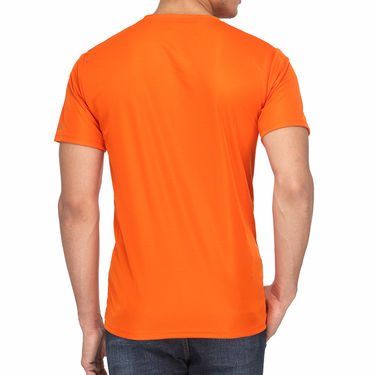 Pack of 3 Rico Sordi Half Sleeves Plain Tshirts_RSD753