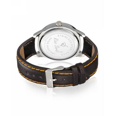 Rico Sordi Analog Wrist Watch - Black_RSMW_L1