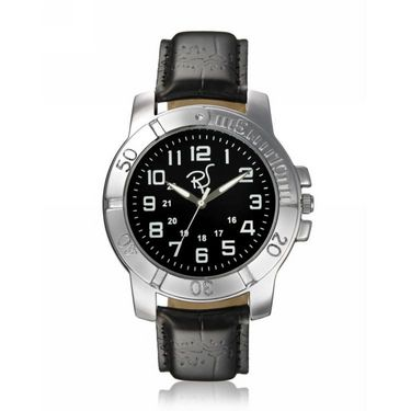 Rico Sordi Analog Wrist Watch - Black_RSMW_L3
