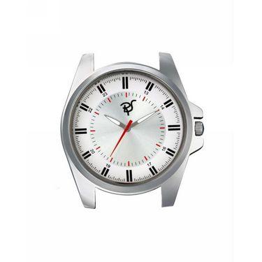 Rico Sordi Analog Wrist Watch - White_RSMW_S5