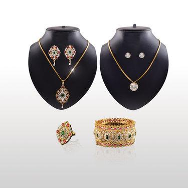 Rajwada Diamond Jewellery Collection