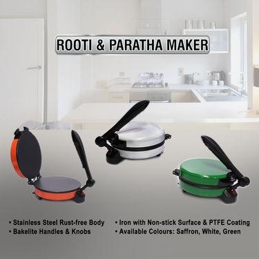 Rooti & Paratha Maker