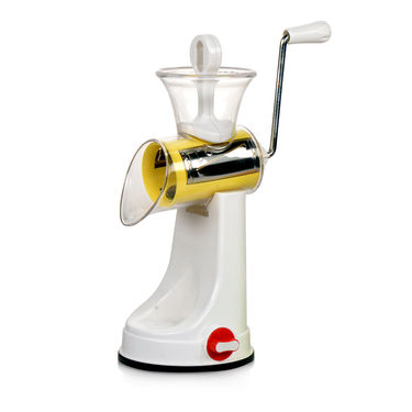 Royal Chef 6 in 1 Drum Slicer, Shredder & Grater