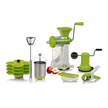 Royal Chef 7 Pcs Kitchen Utility Combo
