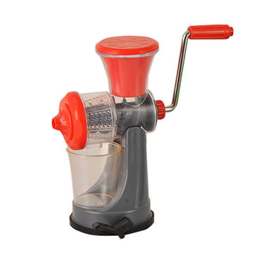 Royal Chef Fruit Juicer + Slice & Dice