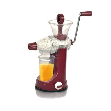 Royal Chef Fruits & Vegetable Juicer + Handblender Combo + 7 Free Kitchen Tools