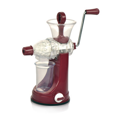 Royal Chef Fruits & Vegetable Juicer - Buy 1 Get 1 Free