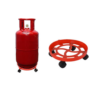 Royal Chef Gas Cylinder Trolley