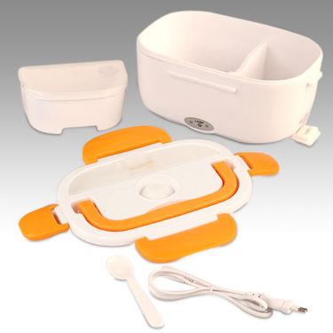 Hot-N-Fresh Electric Lunch Box