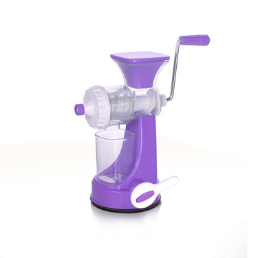 Royal Chef Juicer & Handblender + 6 Glasses - Buy 1 Get 1 Free