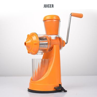 Royal Chef Juicer + 11 in 1 Slice & Dice
