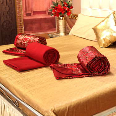 Royal Silk Kambal - Pack of 3