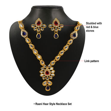 Rupam Austrian Diamond Jewellery Collection