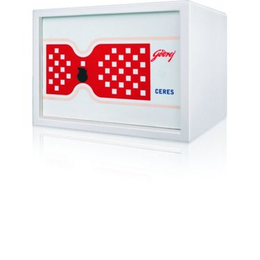 Godrej Ceres Coffer New Mechanical Safe