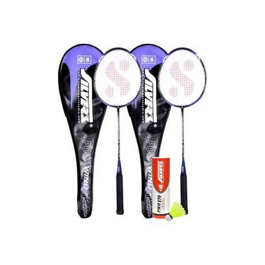 Silver's Pack Of 2 Wind Badminton Combo - SIL-WIND-COMBO-5