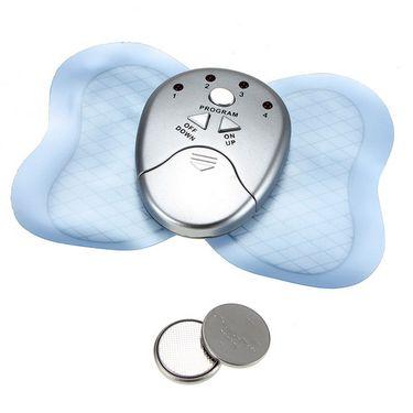 Mini Butterfly Shape Fat burner Cum Vibration Therapy Massager