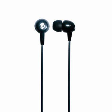 Skullcandy S2DUDZ003 Jib Earphone with Mic - Black