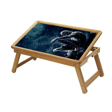 Shopper52 Foldable Wooden Study Table For Kids-STUDY029