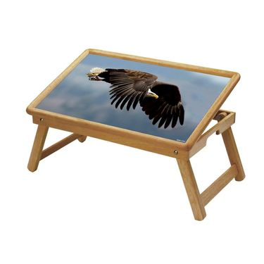 Shopper52 Foldable Wooden Study Table For Kids-STUDY072