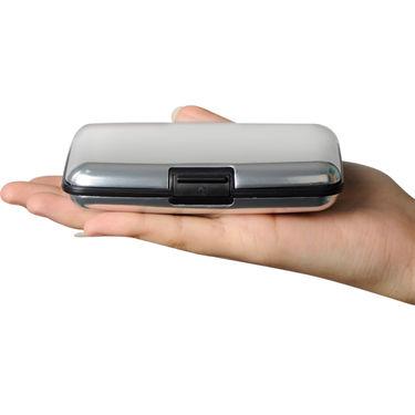 Scottish Club Stylish Aluminium Secure Coloured Wallet - Buy 1 Get 3 Free