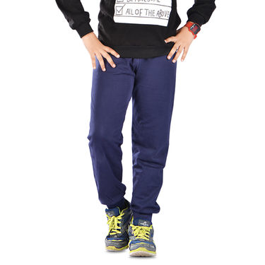Set of 2 Sweatshirts + 1 Track Pant for Boys