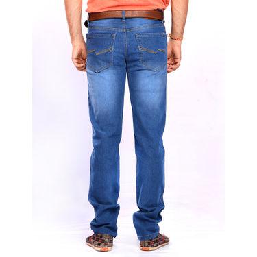 Set of 3 Men's Fashion Denims by American Indigo