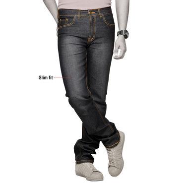 Mr. Tusker Set of 4 Stylish Jeans