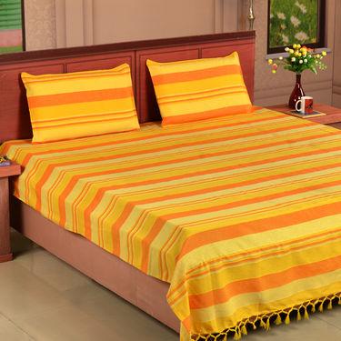 Buy Set Of 4 Handmade Kerala Bedsheets Online At Best