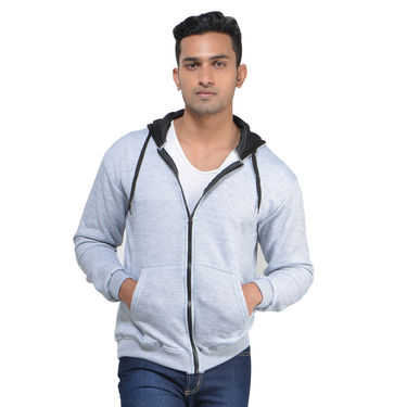 Mr. Tusker Set of 2 Stylish Winter Jacket with Hood