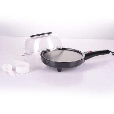 Sheffield Classic All in 1 Cooking Pan with 2 Spoons