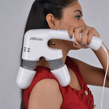 Sheffield Classic Flexible Body Massager