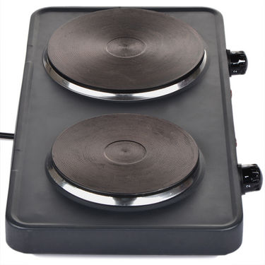 Sheffield Dual Hot Plate