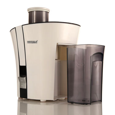 Sheffield Electric Juicer + Free 6 in 1 Slicer