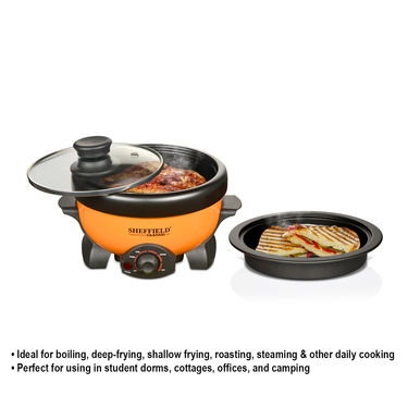Sheffield Multi Cooker