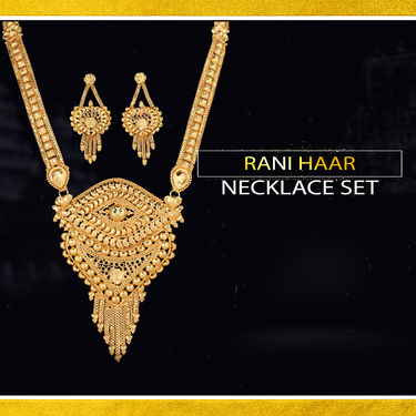 Sumangali Jewellery Collection + 1 Free Necklace Set