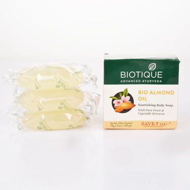 Biotique Bright & White Glamour Skin Care