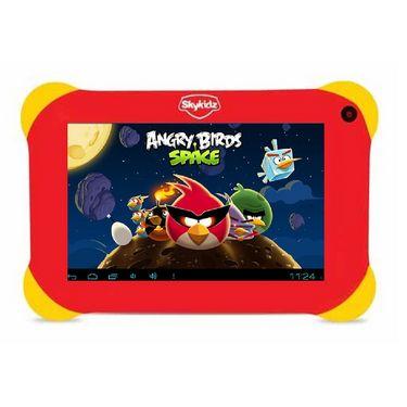 Mitashi Sky Kidz Sky Tab - Kids Special Apps, Safe Wi-Fi, Parental Control, Games