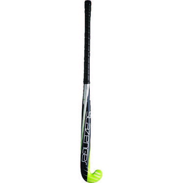 Slazenger Prodigy 1 Hockey 36.5Inchs Sticks - Black & Green