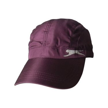 Slazenger Qs-116-137 Men Cap - Purple