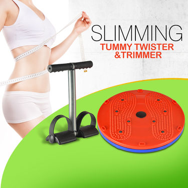 Slimming Tummy Twister & Trimmer