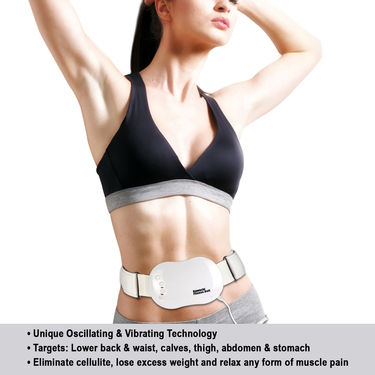 Slimming & Toning Belt