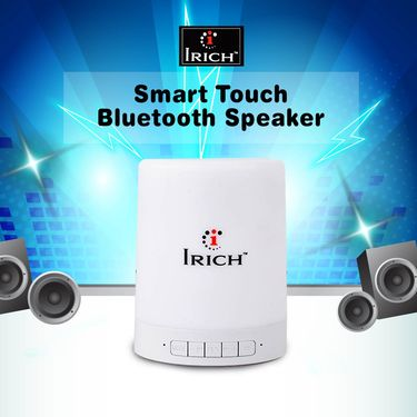 Smart Touch Bluetooth Speaker