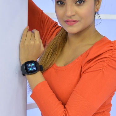 Smart Watch Mobile (K21)