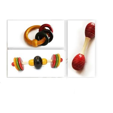 Soothie Set - Gummy Teethers