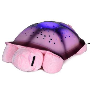 Sparkling Turtle Night Lamp