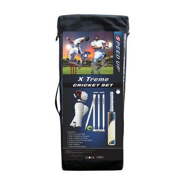 Speed Up X-treme Cricket Set Size - 4