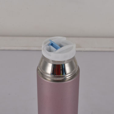 Stainless Steel Colored Vacuum Flask