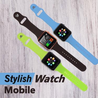 Stylish Watch Mobile