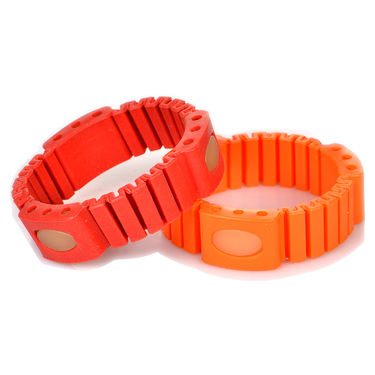 SuperBand Mosquito Repellent Band - Pack of 5